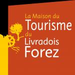 Logo maison du tourisme du Livradois-Forez