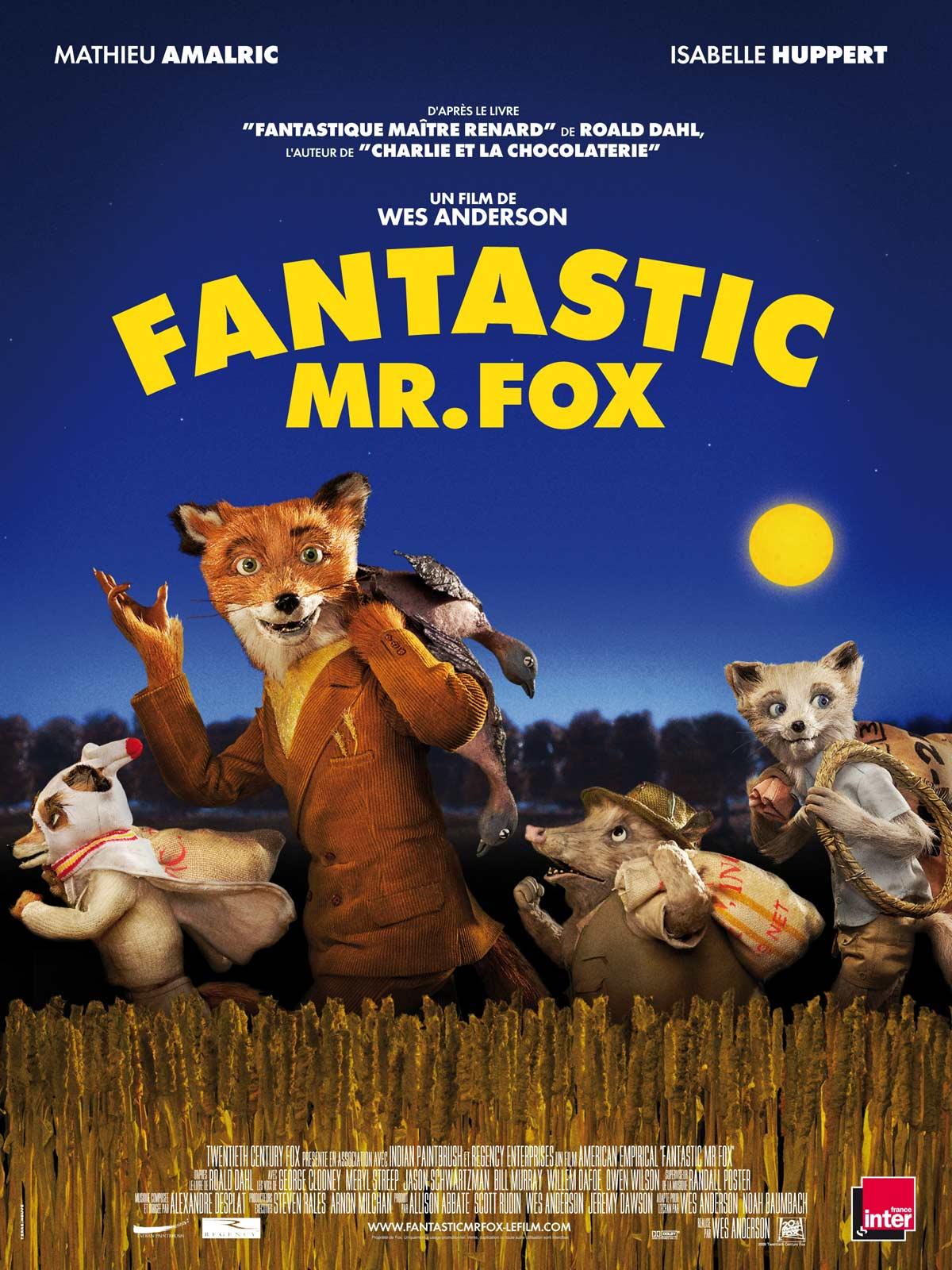 Fantastic M.fox