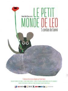 Petit monde de Léo