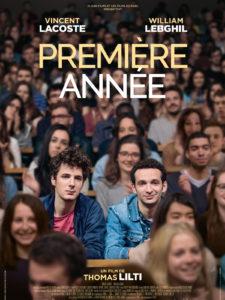 Premiere annee