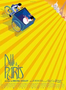 DILILI-A-PARIS